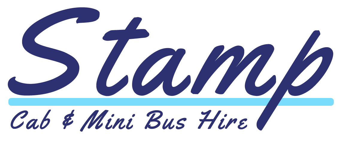 Stamp Bus Hire logo